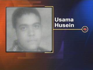 Usama Husein