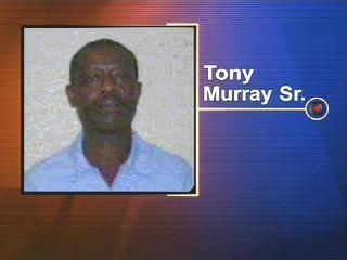 Tony Murray Sr.