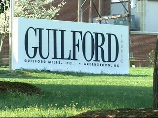 Guilford Mills