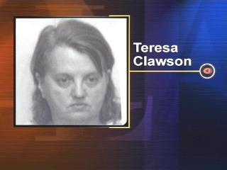 Teresa Clawson