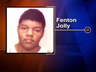 Fenton Jolly