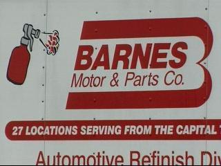 Barnes Motor & Parts