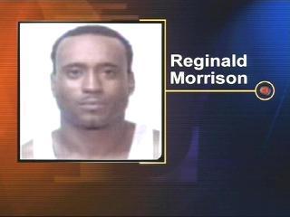 Reginald Morrison