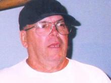 Earl Wayne Wilcox