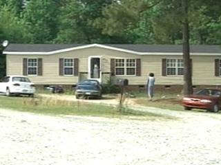 Johnston County Shooting Home