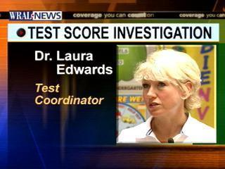 Dr. Laura Edwards