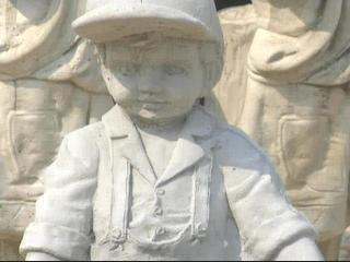 Smithfield Statue