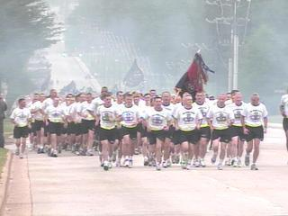 Division Run