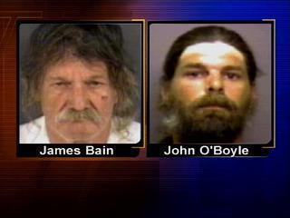 bain o'boyle --- new