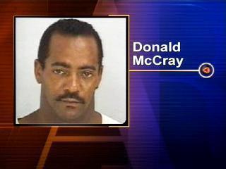 Donald McCray 2