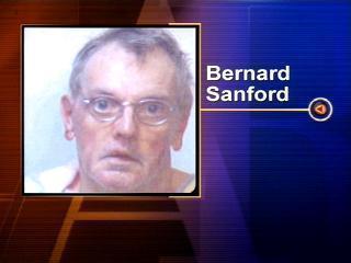 Bernard Sanford