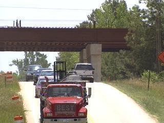 Highway 54 - Wake County