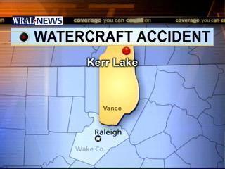 kerr lake graphic