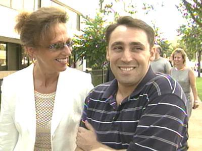 David Passaro and Bonnie Heart