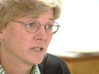 District Judge Marcia Morey