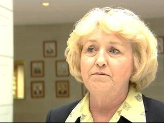 Rep. Linda Johnson