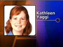 Kathleen Yaggi