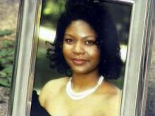 Authorities say Toni Massenburg was beaten to death in broad daylight by her estranged husband, Michael Massenburg, in May 2005.