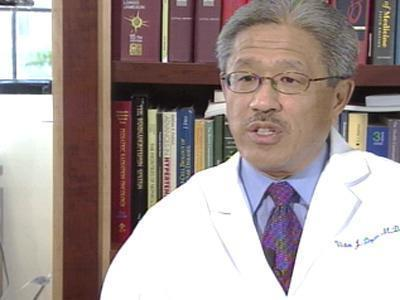 Dr. Victor Dzau