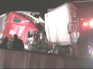 Tractor-Trailer Ax