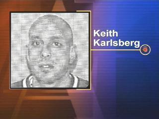 Keith Karlsberg