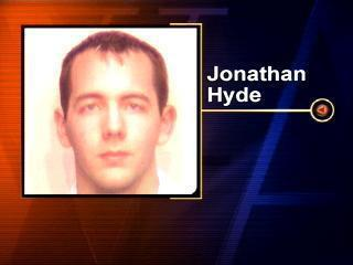 Jonathan Hyde