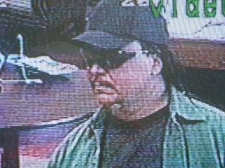 siler city bank robbery suspect