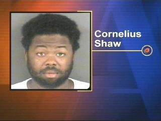 Cornelius Shaw
