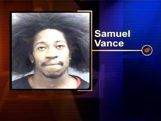 Samuel Vince