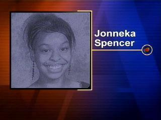 Jonneka Spencer