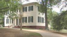 IMAGE: Raleigh, Preservation Group Reach Agreement On Historic Home