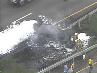 0629 I-95 Accident