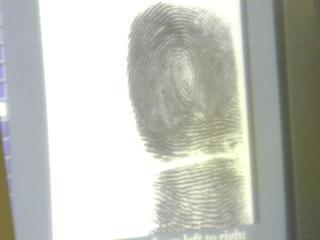 Fingerprint Durham
