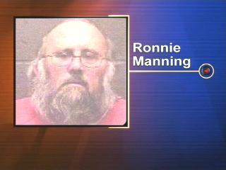 Ronnie Manning