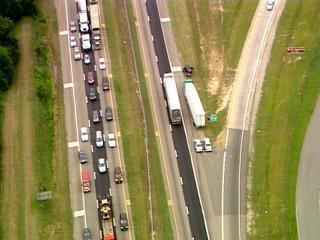 I-95 wreck july 6