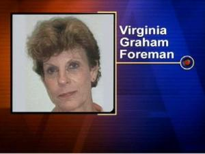 Victoria Graham Foreman