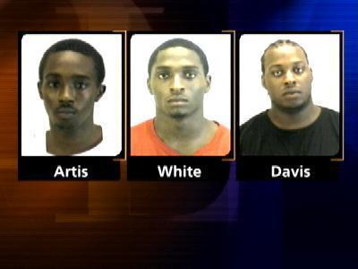 0713 Robbery Suspects