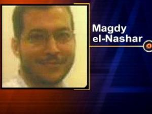Magdy el-Nashar