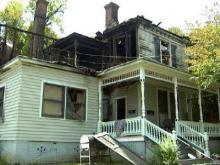 goldsboro fire