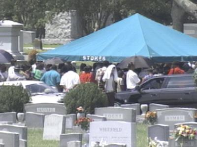 edgecombe funeral