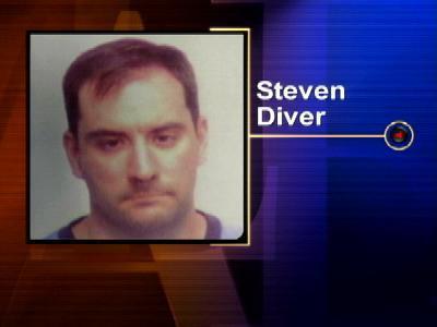 Steven Diver