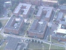 cherry hospital goldsboro