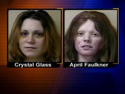 crystal glass, april faulkner
