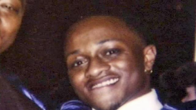 Larry Donnell Green continues to recover two years after being hit by a car and mistakenly pronounced dead.