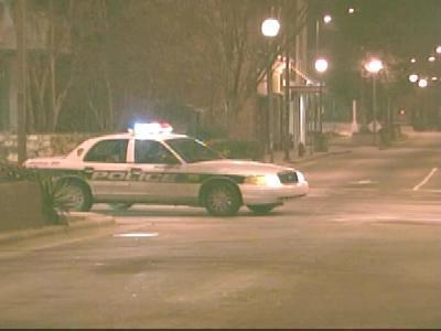 Durham Curfew