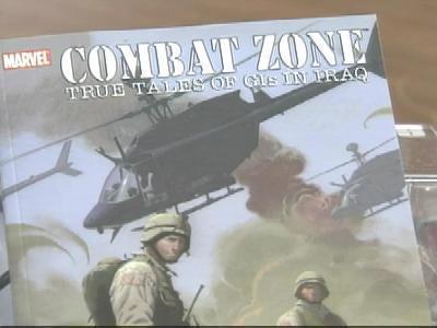 Combat Comic 1