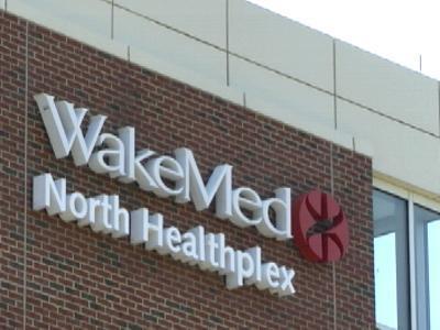 WakeMed North Healthplex