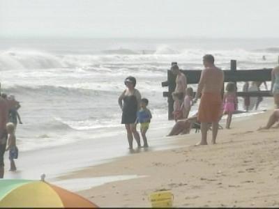 Beach Business