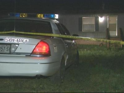 Toddler Killed, Father Shot In Person County