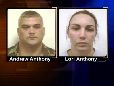 Andrew & Lori Anthony 2